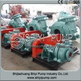 Zentrifugale horizontale Bergbau-Hochleistungsabnutzung-beständige Schlamm-Pumpe