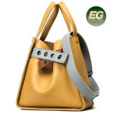 De Vrouwen Totalisator Hand Zak Manier Riem Ontwerp Dame Handbag Made van de Zak van de Schouder van de hoogste Kwaliteit in China Sy8459
