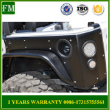 Back Corners Steel Protectors for Jeep Wrangler Jk 2/4 DOOR