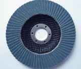 """플랩 디스크 Futaba 115mm x 22mm (4-1/2 """" X 7/8 """")"""