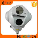 Камера CCTV IP PTZ лазера HD ночного видения CMOS 2.0MP 300m сигнала Hikvision 20X