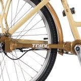 Azionamento di asta cilindrica caldo 2016 nessuna bicicletta Chain della bici dell'abbonato per le donne delle ragazze