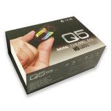 Cmykはカスタム製品ペーパー包装ボックス折るボックスを印刷した