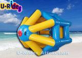 Jogos da água de Inflatables do lago para adultos