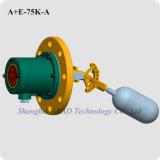 Gleitbetriebs-Pegelregler/Schalter a+E-75k-a