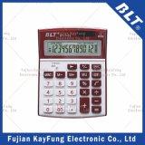 Calculateur de bureau de 12 chiffres pour la maison et le bureau (BT-1102)