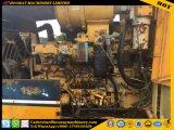 يستعمل آلة تمهيد [غد551-1], يستعمل [كومتسو] [غد551-1] محرّك آلة تمهيد