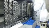 ロボット自動車部品のための自動紫外線吹き付け塗装かコーティングライン