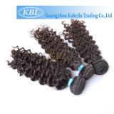 brasilianische Haar-Extension des Grad-5A von Kbl