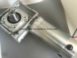 Мотор DC глиста наивысшей мощности Nmrv050 почищенный щеткой коробкой передач, 50n. Вращающий момент m Rated для оборудования спортов
