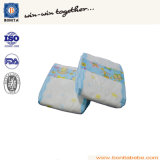 Clothlike & Breathale Disposable Baby Diaper Baby Nappy