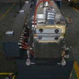 Hoher Zwilling-Schraubenzieher der Drehkraft-35 für die Wiederverwertung der PP/PE Flocken
