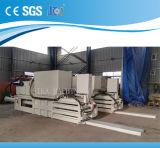 Hbe100-7070 Embaladora semiautomática para papel y cartón de desecho
