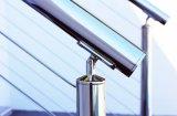 Barandilla de la cubierta del acero inoxidable/pasamano de la escalera/cercado/barandilla
