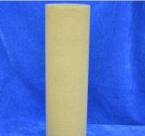 Ultrahocherhitzte industrielle Aluminiumgefäß Pbo Faser-Filz-Rolle glaubte 600 Kevlar-Zudecken