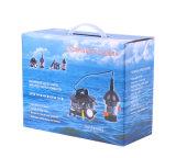 Unterwasser360 Grad-Kamera mit 20m bis 300m dem Kabel 6c