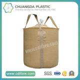 Круговой мешок тонны FIBC большой навальный для цемента упаковки
