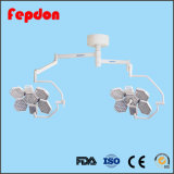좋은 품질 LED 외과 Shadowless 운영 빛 (SY02-LED5+5)
