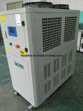 abgekühlte bewegliche Kühler der Kapazitäts-10kw-25kw bewegliche Luft mit Copeland Rolle-Kompressor