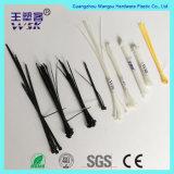 Cintas plásticas de nylon naturais da fábrica de Guangzhou para a fixação Wsk-Zd200 do fio