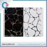 Painéis do PVC do painel de teto do painel de parede do PVC do projeto da forma