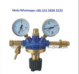 Gloor-Typ Gasdruck-Regler