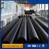 Plastik-HDPE Wasser oder Gas-Polyrohr