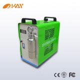 Machine de soudure efficace élevée d'hydrogène pour le découpage en métal