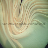 Polyester-Krepp-Chiffon- Gewebe 100% für Dame Dress Fabric