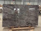 Lastre grige del marmo del pavimento della parete di Lido di serie grigia del nuovo prodotto
