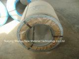 Placa de acero de Galvanneal en la hoja de acero de la bobina