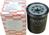 Isuzu Elemento de filtro de aceite para 100p-T 600p