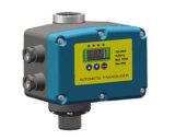 Regolatore della pompa ad acqua/invertitore automatici di pressione