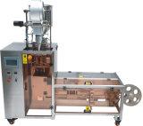 自動不規則な整形磨き粉の包装機械、指キビの縦のパッキング機械