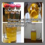 Primobolan Einspritzung-Steroid-Öle Methenolone Azetat 100mg/Ml für Muskel-Bodybuilding