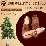 Вал ботинка нормальной оптовой продажи кедра конструкции деревянный, ботинок вала