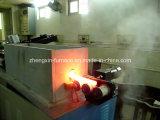 Горячий подогреватель индукции печи вковки (40kw)