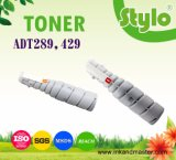 Toner Ad289 para el uso en la aurora Ad389/369/429