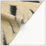 Tessuto di lana di modo chiaro per l'indumento delle donne