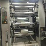 Hoge snelheid 8 de Machine van de Druk van de Gravure van de Kleur voor film 180m/Min