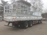 La mejor estaca Cargo Van Truck del precio M3000 8X4 para la promoción