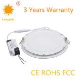 Deckenleuchte-reines weißes Licht des China-Hersteller-9W