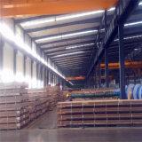 수송 응용을%s 6082 T6 알루미늄 장 또는 격판덮개