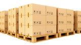 Solução de empacotamento e Palletizing automática