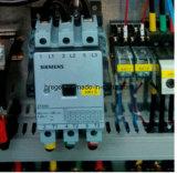Machine de roulement hydraulique de plaque de 4 rouleaux W12