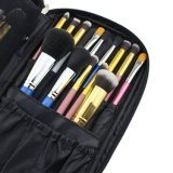 Promotion Multi-Functional Zipper Makeup Cosmetic Case for Travel Home