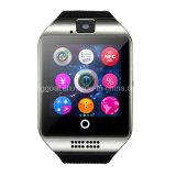 P18 Soporte NFC Bluetooth GSM Phone Call SmartWatch Teléfono