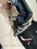Neuer zwei Eagles Tamperproof codierter Verschluss, Fernauto-Verschluss für LKW Dricab, elektronischer Fahrerhaus-Verschluss des LKW-Fahrers mit Schlüssel