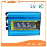 Souer 300W 12V-50V MPPT Boost Voltage Charger Controller Solar Battery Charger (MPVB-P300)