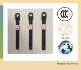 Алюминий Stamping/CNC CNC Stampings/CNC штемпелюя процесс